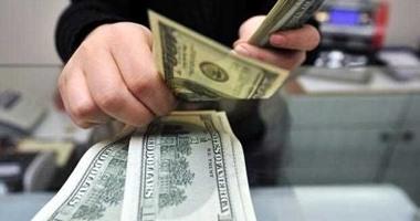 الدولار يسجل 8.88 جنيه فى بداية تعاملات الأسبوع