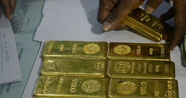 اسعار الذهب اليوم فى مصرالسبت 7-5-2016