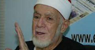 وفاة الشيخ أحمد عامر أشهر قارئ للقرآن الكريم