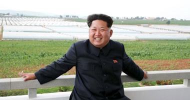 الزعيم الكوري الشمالي يتعهد بتعزيز العلاقات مع الصين