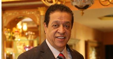 """نائب يصف تطاول """"إياد مدنى"""" على الرئيس السيسى بـ""""التصرفات الصبيانية"""""""