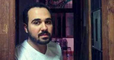 النائب العام يتلقى 4 طلبات لوقف حبس الصحفى أحمد ناجى