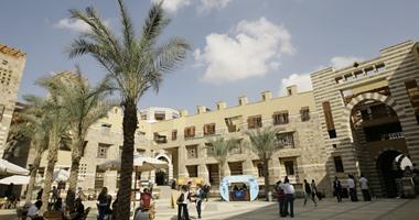 الجامعة الأمريكية بالقاهرة تستضيف المؤتمر السنوى الـ23 للأبحاث