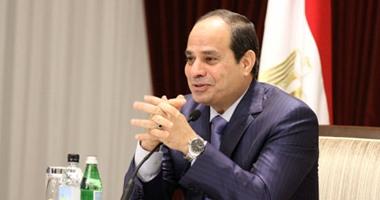 المتحدث باسم الرئاسة: السيسى تعرف على تجربة كازاخستان بشأن العاصمة الجديدة