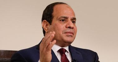 مصادر مطلعة: اكتشاف مخطط لاغتيال الرئيس السيسي فى موريتانيا