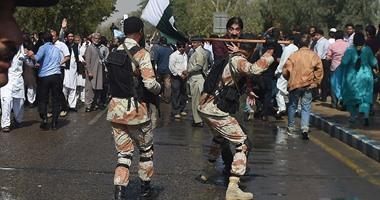 مقتل 4 وإصابة عدة أشخاص فى انفجار بمدينة كويتا الباكستانية