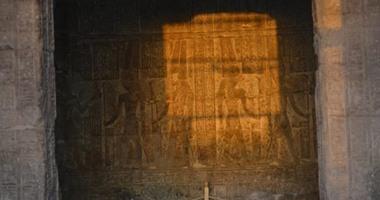 """وزير الآثار: نظرية تعامد الشمس على 15 موقعا أثريا مصريا """"سراب"""""""