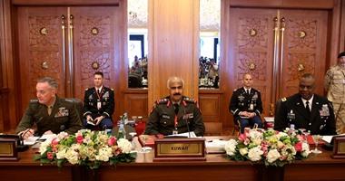 رئيس الأركان الكويتى يتوجه إلى الإمارات لحضور مؤتمر الدفاع الدولى