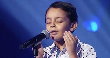5 ملايين مشاهدة لفيديو أحمد السيسى فى مرحلة المواجهة بـthe
