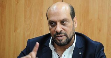 محمود الشامى يعتذر عن عضوية لجنة صياغة مسابقات المظاليم