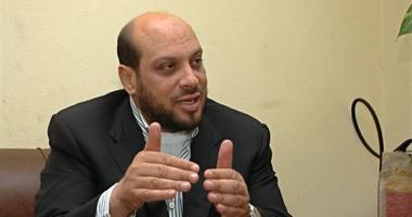 محمود الشامى : ترشحى لرئاسة اتحاد الكرة وارد.. ولكن