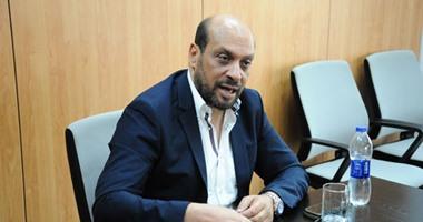 محمود الشامى: لن أخوض انتخابات اتحاد الكرة حال اختيار النائب من الداخل