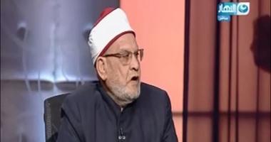 أحمد كريمة، أستاذ الشريعة الإسلامية بجامعة الأزهر