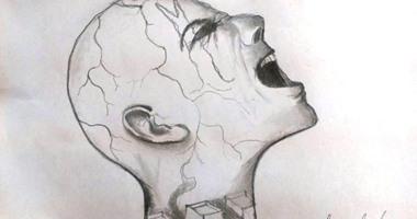 صحافة المواطن: قارئ يشارك بصور رسومات فنية بالقلم الرصاص