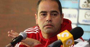 اتحاد الكرة يرفض دعوة سفير إسرائيل لمواجهة الفراعنة فى تل أبيب