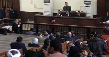 تجديد حبس موظف نصب على زملائه لتوظيف أقاربهم فى وزارة العدل