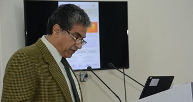 وزير البيئة: مصر تتجه نحو الاقتصاد الأخضر بعدد من المشروعات