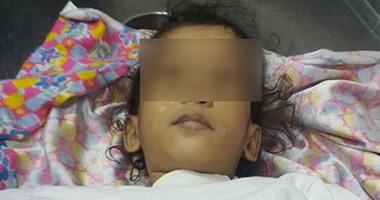 النيابة تعاين مسرح وفاة طفلة التجمع الخامس لبيان وجود شبهة جنائية من عدمه