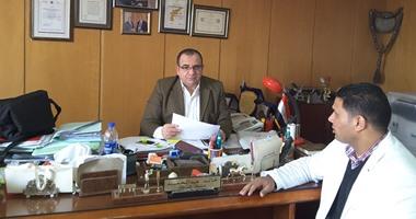 اللواء خالد عبد الحميد
