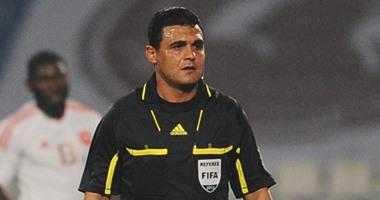 محمد فاروق يرفض إدانة لاعبى الزمالك وسموحة فى تقريره عن نهائى الكأس