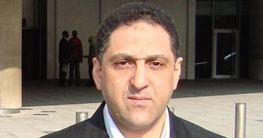تجديد حبس هشام جعفر 45 يوما لاتهامه بالانضمام لجماعة إرهابية وتلقى رشوة