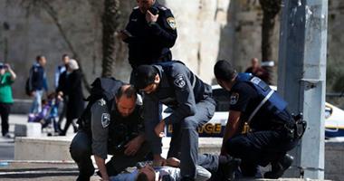 قوات الاحتلال تغلق أبواب المسجد الأقصى واستشهاد فلسطينى بشوارع القدس