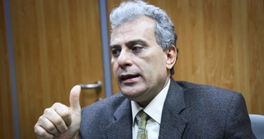 رئيس جامعة القاهرة يفتتح اليوم المؤتمر الدولى الـ18 للعلاج الطبيعى
