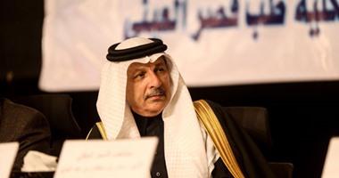 السفير أحمد قطان ينفى ضرب مواطن سعودى بمطار القاهرة ويؤكد: قصة كاذبة 22016271321574221