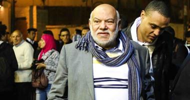 أمن المطار: منع كمال الهلباوى من السفر لإيران لعدم حصوله على موافقة أمنية