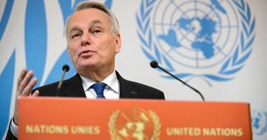 فرنسا: مقترح مصر لإعادة مفاوضات السلام لا ينافسنا بل يتكامل معنا