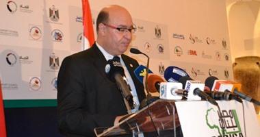 رئيس مواد البناء: القطاع الصناعى فى مصر يوفر 18 مليون وظيفة