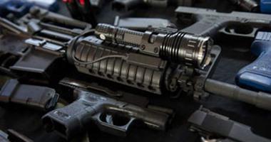 تقرير: التسوق الإلكترونى يساعد فى تهريب السلاح للإرهابيين