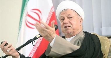 """رفسنجانى انتقد الشيعة بسبب """"سب الصحابة"""" والإحتفال بمقتل عمر بن الخطاب"""