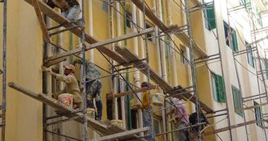 جامعة كفر الشيخ تنهى استعداداتها لأسبوع شباب المدن