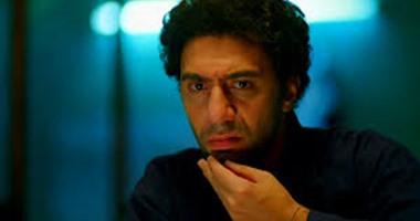 وفاة والد الفنان محمد سلام