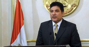 """حسام مغازى: تسلمنا أرض نادى """"الرى"""" فى الزمالك بعد إزالة مخالفاته"""