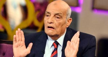وفاة المعلق الرياضى محمود بكر بعد صراع مع المرض