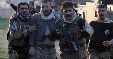 """الداخلية العراقية: اعتقال خمسة عناصر من """"داعش"""" جنوب الموصل"""