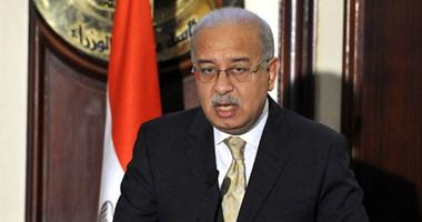 رئيس الوزراء بحفل افتتاح مشروعات فى أكتوبر: نعاهد الله والشعب برفعة الوطن