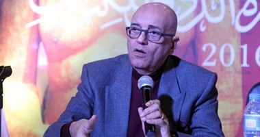 محمد سلماوى: الرئيس السيسى طالب المثقفين بوضع تصورات عملية للنهوض بمصر