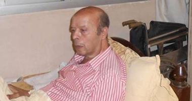 وفاة نجم الأهلى السابق صفوت عبدالحليم فى حريق شقته بمصر الجديدة