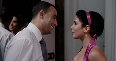 أحمد السقا ومنى زكي .. 6 أفلام حصيلة أعمال الثنائي فى السينما