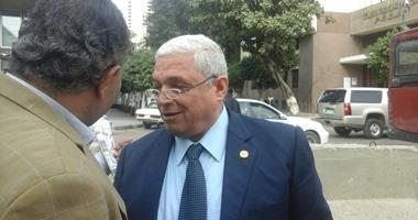 النائب جمال عباس: قرار إعلان حالة الطوارئ لمواجهة الإرهاب لا تقييد الحريات