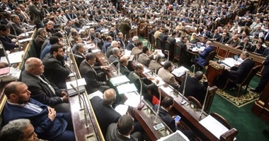 ننشر أبرز مواد اللائحة الداخلية لمجلس النواب.. تأجيل البند المتعلق بالهيئات البرلمانية فى المادة 24.. ورئيس المجلس يحيل المادة رقم 49 مرة أخرى للجنة إعداد اللائحة.. وتأجيل مناقشة المواد رقم 37 و44 و85