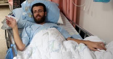 إسرائيل تعيد وضع صحفى فلسطينى فى الاعتقال الإدارى