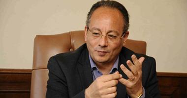 """النائب عماد جاد: فرصة حل القضية الفلسطينية """"عظيمة"""" تحت سيادة ترامب"""