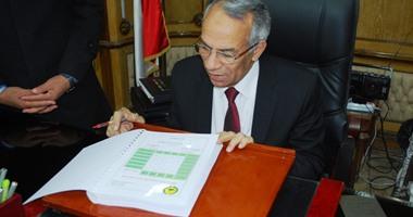 تعيين عدلى اليمانى مساعدا لمحافظ شمال سيناء لشئون منطقة الوسط