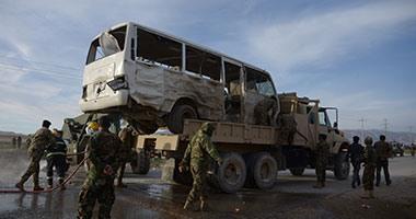 إصابة 6 سياح فى هجوم استهدف قافلة سياحية غرب أفغانستان
