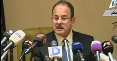 وزارة الداخلية تحصل على ملفات أمناء الشرطة المحبوسين بالشرقية