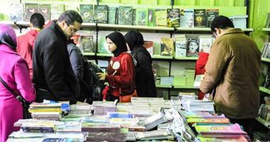 """هيثم الحاج على: هيئة الكتاب تمنح جوائز للفائزين بمسابقة """"شعبى إف أم"""""""